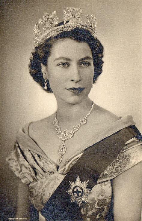 queen elizabeth 2 the day the world will stop changing of the english
