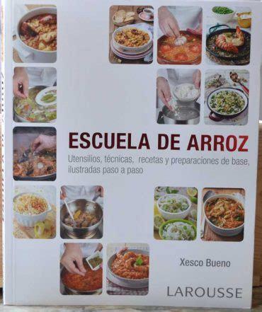 escuela de arroz rossini el m 250 sico gourmet cocina y aficiones