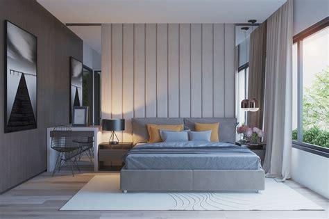 da letto stile moderno da letto grigia ideale per chi ama lo stile