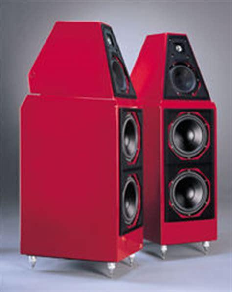 wilson watt puppy wilson audio specialties watt puppy 7 loudspeaker stereophile