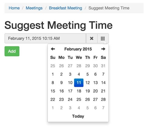yii2 language tutorial building your startup with php scheduling a meeting