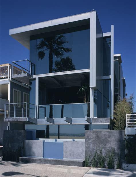 Home Plans Narrow Lot panel house david hertz architects faia amp the studio of