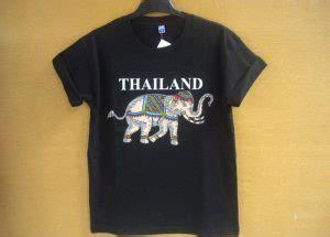 9 pernak pernik khas thailand yang wajib dijadikan oleh