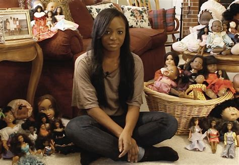 black doll show black is beautiful why black dolls matter collectors weekly