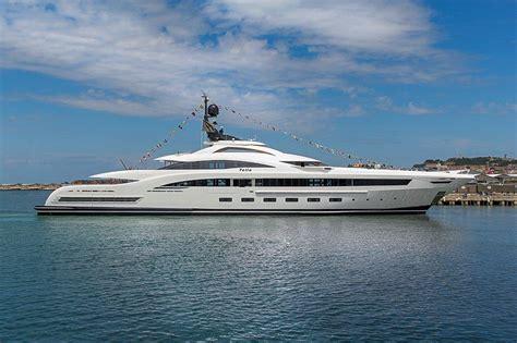 yalla boats luxury superyacht yalla by crn yacht charter