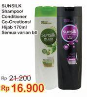 Harga Sunsilk Conditioner promo harga sunsilk shoo terbaru minggu ini hemat id