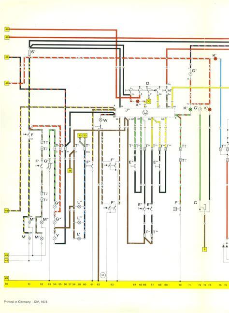 1974 porsche wiring diagram get free image about wiring