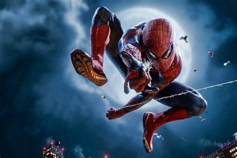 amazing spider man swinging why spider man fans should worry about the marvel deal