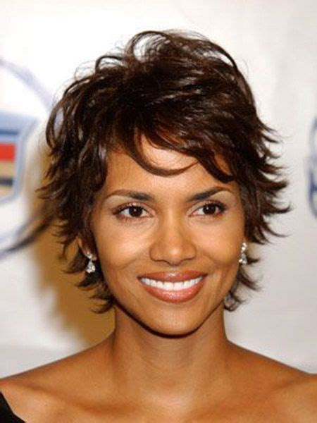 pictures of short layered hairstyles that flip out short funky wavy hairstyles google search hair