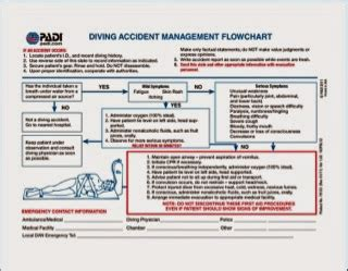 nice padi emergency action plan template images gt gt sle