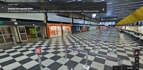 Avianca Interior Navegue Pelo Mapa Virtual Online Dentro Do Aeroporto De