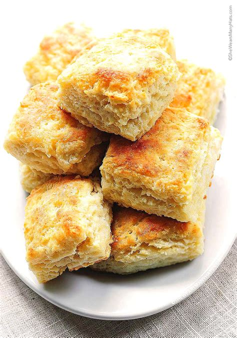 biscuits recipe fluffy buttermilk biscuits recipe she wears many hats