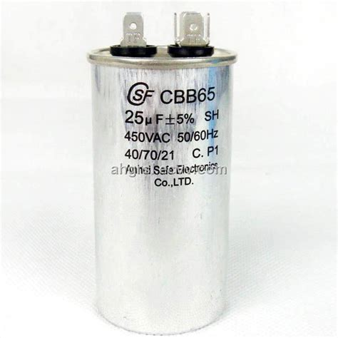 capacitor with ac supply ac motor capacitor cbb65a 1 purchasing souring ecvv purchasing service platform