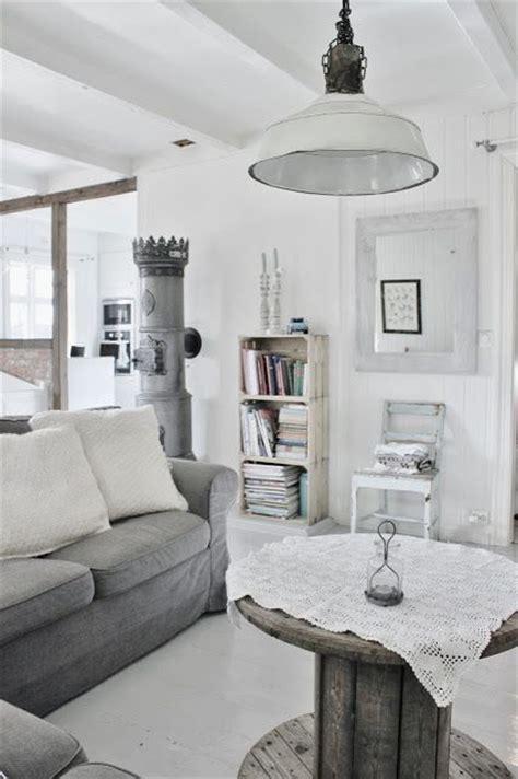 arredamenti nordici arredare casa in stile nordico