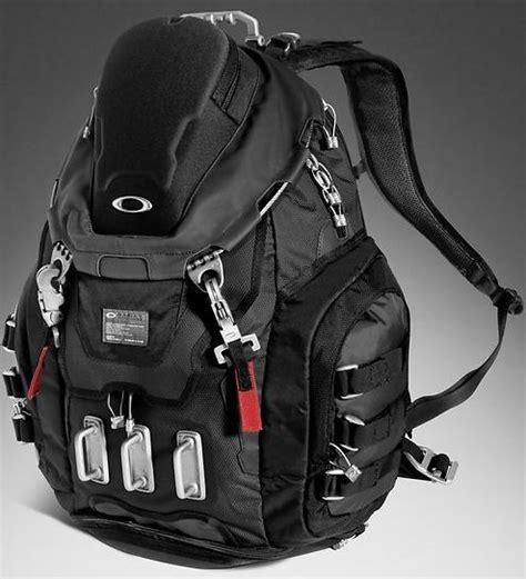 oakley kitchen sink backpack be sportier