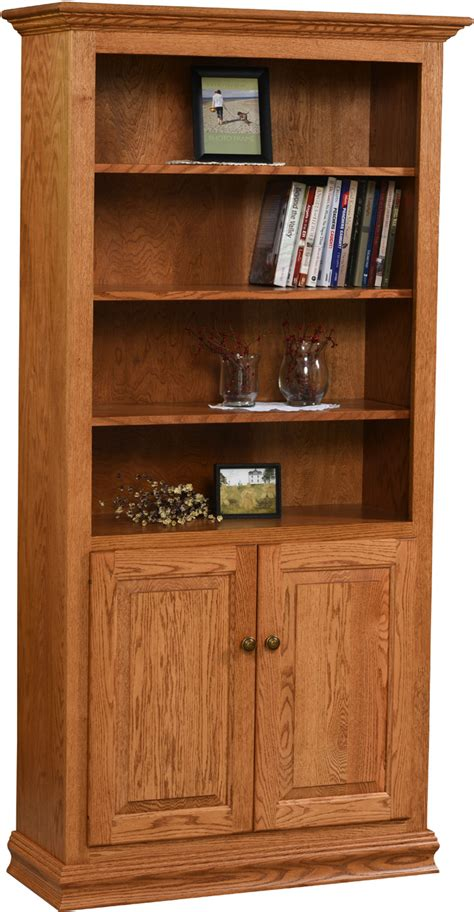 ashery traditional bookcases town country furniture