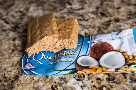 top quest bar flavors we try every single flavor of quest bars