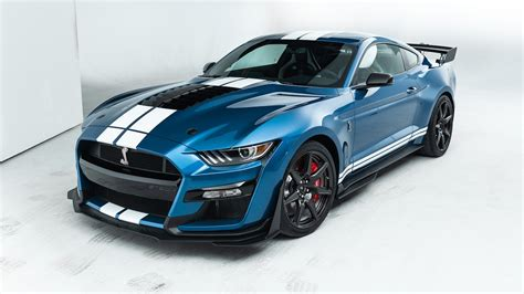2020 Ford Mustang by 2020 Ford Mustang Shelby Gt500 Look Snakebite