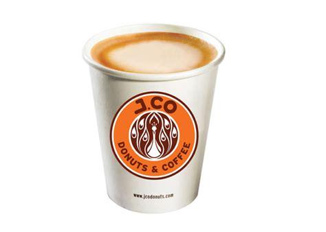 Daftar Coffee Jco machiato