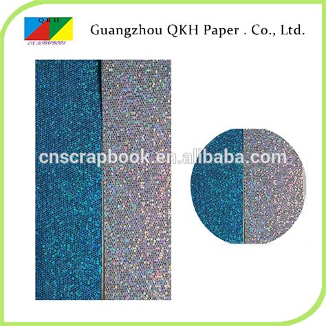 Glitter Paper For Card - 2015 new wide decorative glitter card stock paper glitter