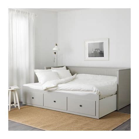 ikea hemnes bedroom best 25 double beds ideas on pinterest modern double