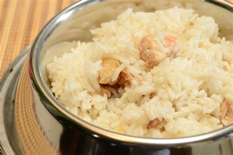 can dogs rice how to prepare chicken and rice for dogs 15 steps wikihow