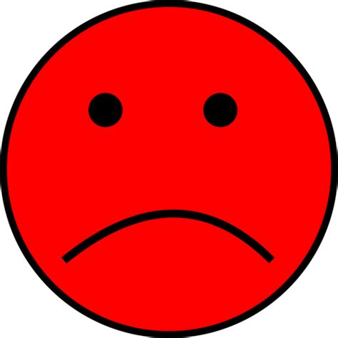 emoji sedih simbol emoticon sedih clipart best