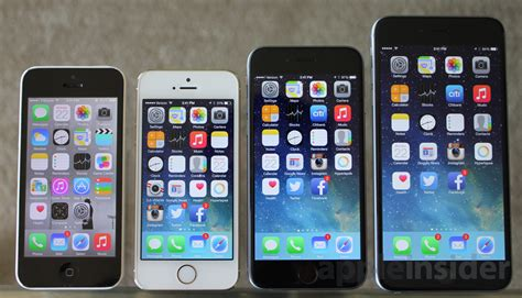 8 For Iphone 6 6 S in depth review apple s 4 7 inch iphone 6 running ios 8