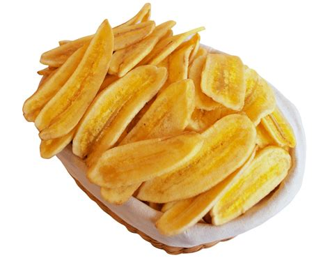 keripik pisang are banana chips healthy new health advisor