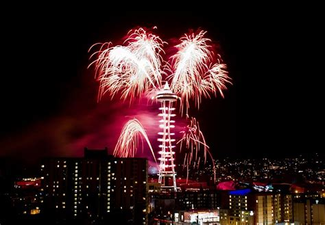 new year parade seattle seattle new years 2017 events hotels and
