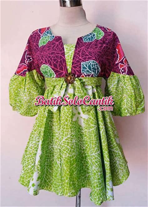 Baju Yang Bagus Dan Murah Cherry Pelangi Limited model baju kerja batik blouse cherry f11 daniyanti
