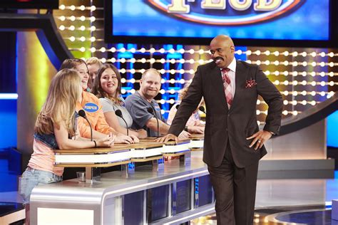 Steve Harvey Ready For Big Neighborhood Awards Weekend In What Is A Family Feud