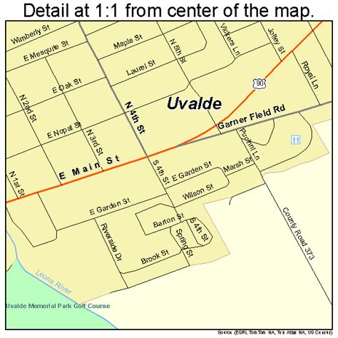 map of uvalde texas uvalde tx pictures posters news and on your pursuit hobbies interests and worries