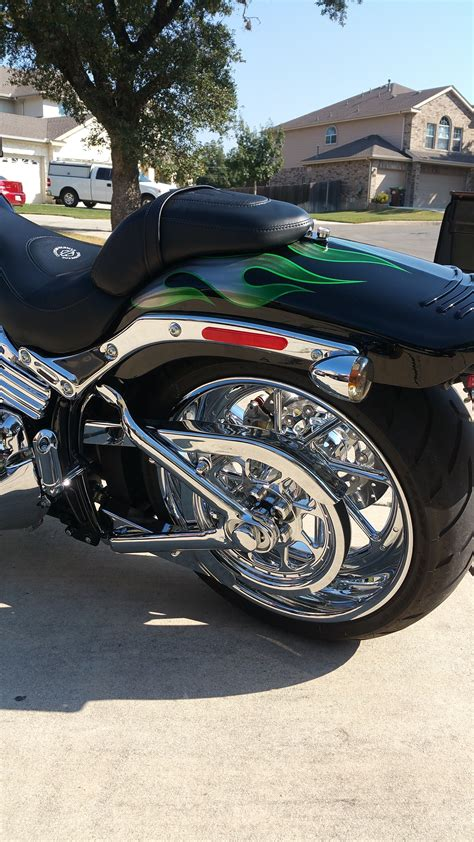 2009 Harley Davidson® FXSTSSE3 CVO? Softail® Springer