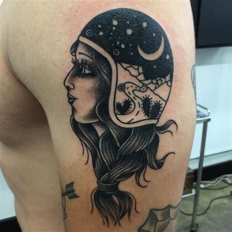 85 best biker tattoo designs amp meanings for brutal men