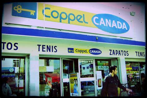 catlogo coppel canada coppel canada tienda departamental calle longinos