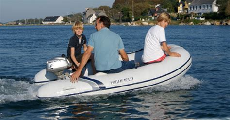 lightest layout boat highfield ultralight series of light weight inflatable boats