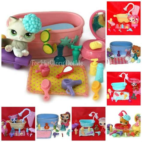 Lps Bathroom Set 17 Images About Lps On Pinterest Pet Accessories Toys And Custom Clothes