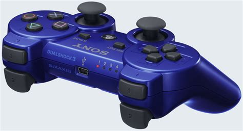 ps3 colors ps3 controller colors the gallery for gt sony ps3