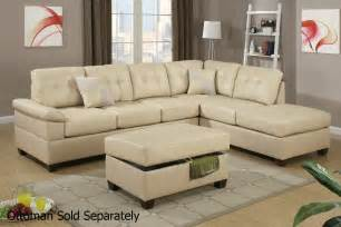 Beige Sectional Sofa Beige Leather Sectional Sofa A Sofa Furniture Outlet Los Angeles Ca