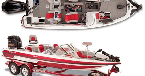 bass boat house skeeter sl210 my boat house pinterest boating and