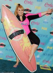 How To Make Flip Flops Comfortable Rebel Wilson Has The Last Laugh As She Wears A Wetsuit To