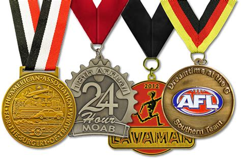 Handmade Medals - metal products custom medals kenny products