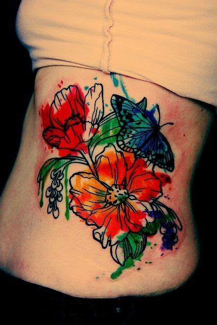 watercolor tattoos hawaii 60 best images about markings on watercolors