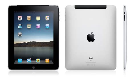 Apple new iPad, the iPad 3   Tech Explainer
