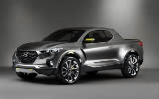 2015 hyundai santa crossover truck wallpaper hd car