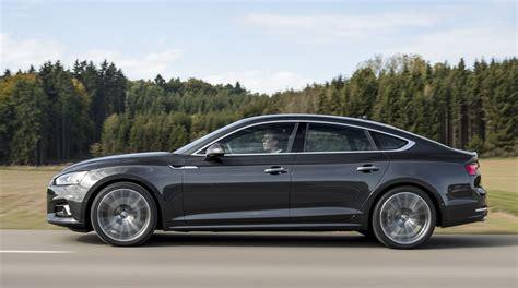 Audi A5 Sportback Daten by Audi A5 Sportback Erster Test Daten Preis