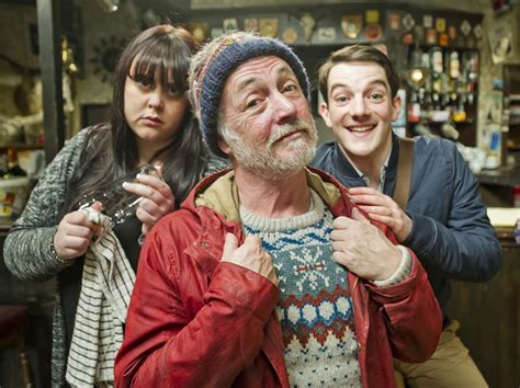 sharon rooney family comedy playhouse sitcom miller s mountain airs this may
