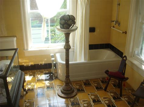bathroom museum the hemingway home museum the velvet rocket