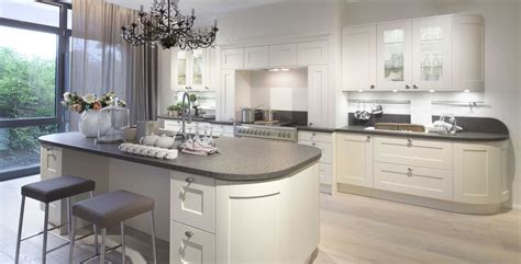 Kitchen Design Oxford - oxford magnolia